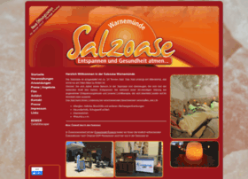 salzoase-warnemuende.de
