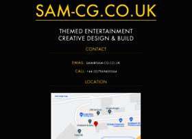 sam-cg.co.uk
