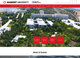 sam.baskent.edu.tr