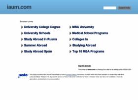 sama-student.iaum.com