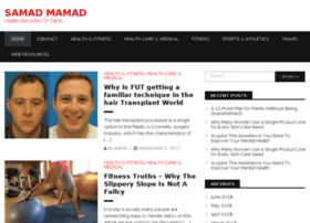 samadmamad.com