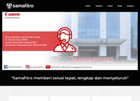 samafitro.co.id