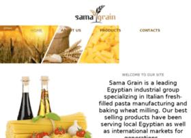 samagrain.com