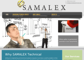 samalextechnical.com