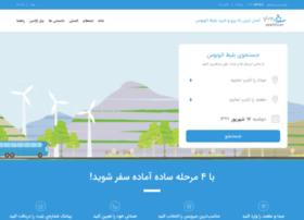 saman.irsafar.com