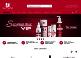 samana.com.br