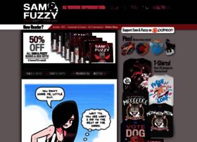 samandfuzzy.com