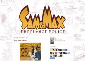 samandmaxblog.blogspot.com