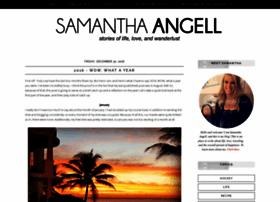 samanthaangell.com
