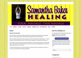 samanthabakerhealing.com