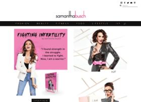 samanthabusch.com