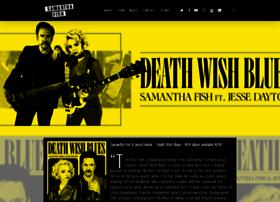 samanthafish.com