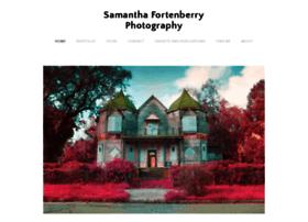 samanthafortenberry.com