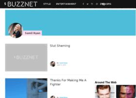 samanthafranz.buzznet.com