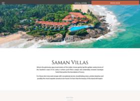 samanvilla.com