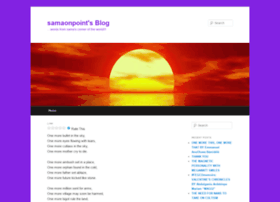 samaonpointblog.wordpress.com