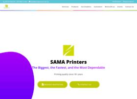 samaprinters.com.np