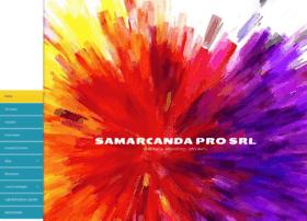 samarcandasrl.com