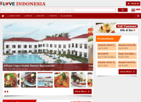 samarinda.loveindonesia.com