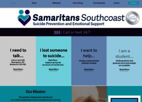 samaritans-fallriver.org