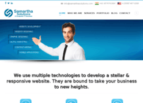 samarthasolutions.com
