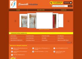 samarthindustries.net
