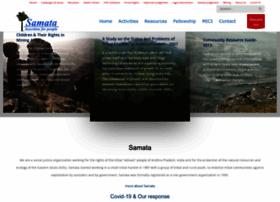 samataindia.org.in