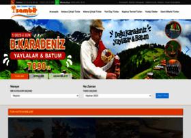 samba.com.tr