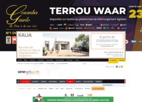 samba_mara.seneweb.com