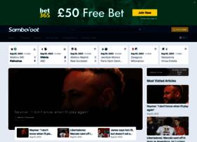 sambafoot.com