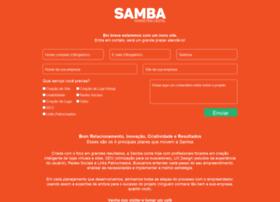 sambamarketing.com.br