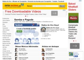 sambanacional.com