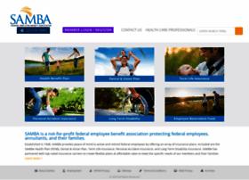 sambaplans.com