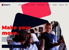 sambapos.com