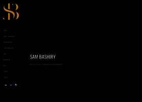 sambashiry.com.au