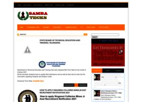 sambatecks.blogspot.co.id