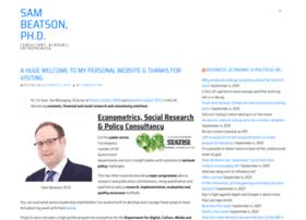 sambeatson.com