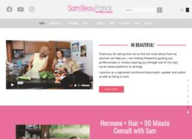 sambeaupatrick.com