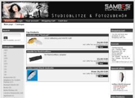 sambesigroup.com