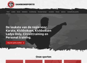 sambonsports.nl