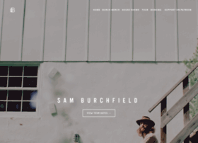samburchfield.com