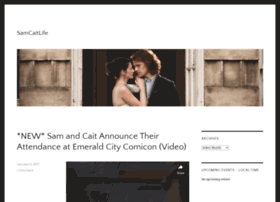 samcaitlife.wordpress.com