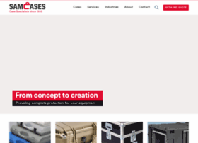 samcases.co.uk