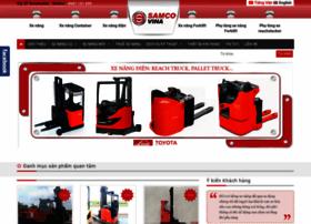 samcovina.com
