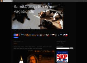 samdonna-5thwheelvagabonds.blogspot.ca