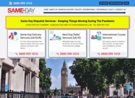 Sameday-delivery.co.uk
