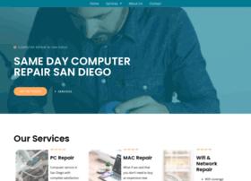 samedaycomputerrepair.com