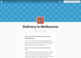 samedaydeliverymelbourne.tumblr.com