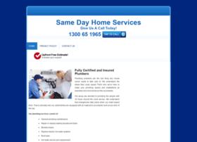 samedayhomeservices.com.au