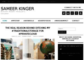 sameerkinger.com